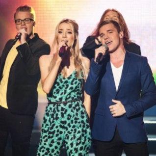 TV3 VIDEOD | Superstaariks pürgijatega liitusid laval Ott Lepland ja Liis Lemsalu