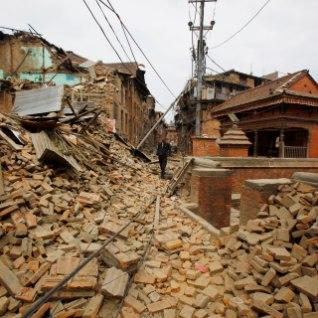 Eesti saadab pääste-meeskonna Nepali