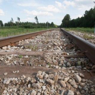 TÜDRUK: kanepit pakuti Põlva raudteejaamas