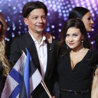 Soomes oli Eurovisioni rahvahääletuse lemmik Eesti