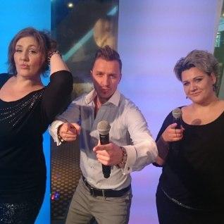 Rolf Roosalu: Eurovisioni võidulaulu eestikeelset esitust saime harjutada vaid ühe päeva