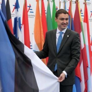 Peaminister Rõivas: Eesti ei tohiks olla põgenike suhtes allergiline