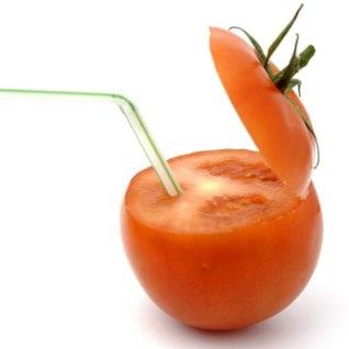 Miks tellida lennukis just tomatimahla?