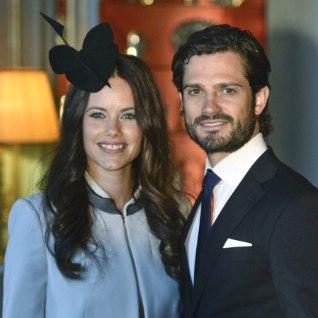 Rootsi printsi pulm maksab üle poole miljoni euro
