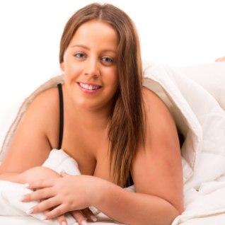 """101KILONE SEKSPOMM MERIKE: """"Ka paks naine võib voodis hea olla!"""""""