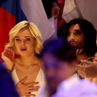 Einar Ellermaa | Eurovisionil Venemaale antud punktide väljavilistamisest
