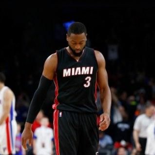 14 miljonit eurot on liiga vähe! Miami Heat võib kaotada järjekordse tähtmängija