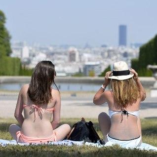 Kesk-Euroopa ägab kuumuse käes, ka Rootsi andis kuumahoiatuse. Kuidas kujuneb ilm Eestis?