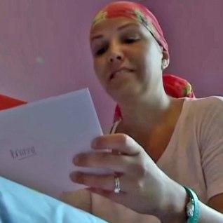 Pöördumatult haige naine kirjutab oma pisitütrele kirju... igaks elujuhtumiks