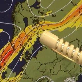 TV3 VIDEO   Augusti alguses võib viimaks oodata rannailma?