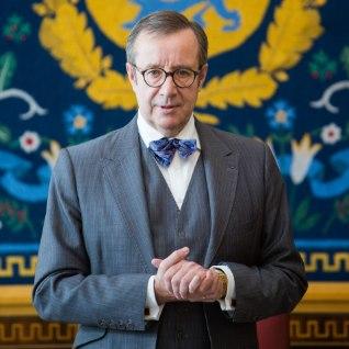 10 aastat puhkuseta: president Ilves ei puhka ka tänavu