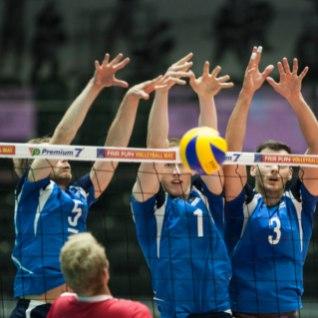 <font color=&quot;#d30008&quot;>OTSE |</font> Sport 1. augustil: vollekoondise otsustav mäng, kossumehed Venemaal, Tänak Soomes