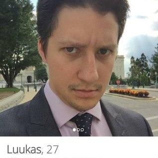 OHHOO! President Ilvese poeg otsib Tinderist armastust?
