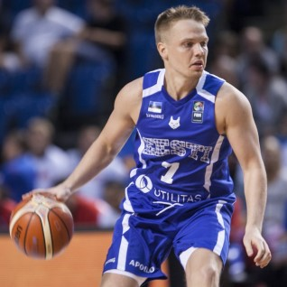 Kahju! Eesti korvpallikoondis kaotas ka Bosnia ja Hertsegoviinale