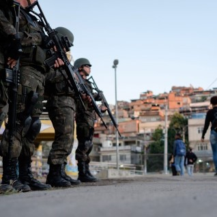 Inimõiguste organisatsioon: Brasiilia politsei on tapnud sadu inimesi