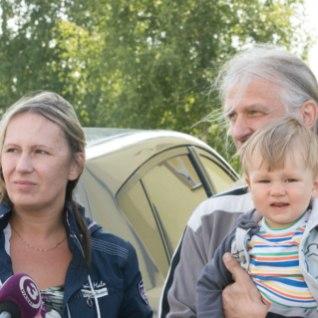 Leekidest päästetud pereema: laps nuttis, alla ronides polnud mul aega hirmu tunda!