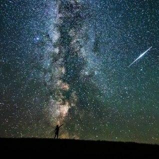 VAATA JA IMETLE: NASA valis eestlase tehtud foto päevapildiks