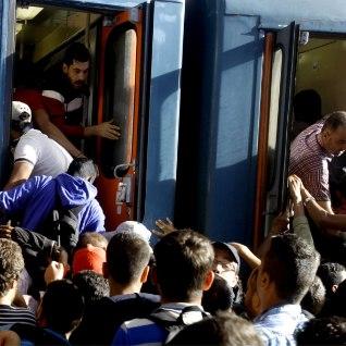 INFOLEKE: EL-i riikide vahel jagatakse kuni 160 000 pagulast