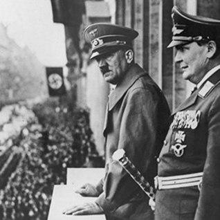 Смотри: впервые опубликованы <font color=&quot;#d30008&quot;>неизвестные свадебные фото Гитлера</font>