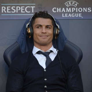 Zidane: Ronaldo on terve, Benzema mitte