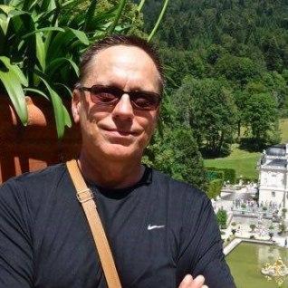 Geikristlane Heino Nurk sattus Müncheni terrorirünnaku kaosesse