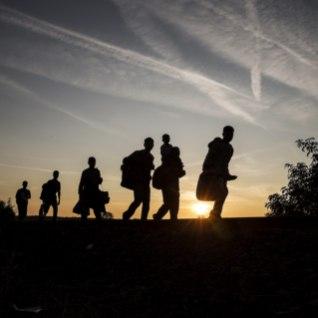 Eestisse saabus veel kaks Süüria pagulasperet
