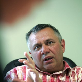 Kriminoloogia professor Jüri Saar: mupole jõu kasutamise õiguse andmine on ohtlik