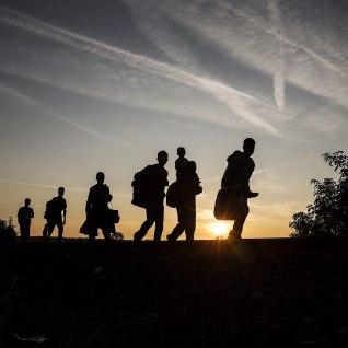 Eestisse saabus 11 sõjapõgenikku Türgist