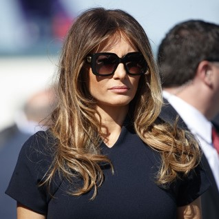 <font color=&quot;#d30008&quot;>Новая Мелания Трамп:</font> fashion-подборка в стиле первой леди США