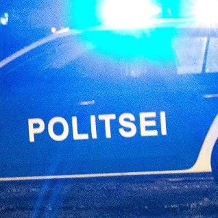 Politseiauto ja takso kokkupõrkes sai politseinik vigastada