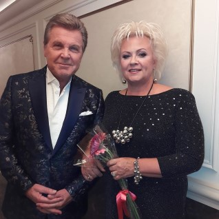 Анне Вески выступит в Кремле