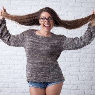 Terved ja tugevad juuksed – sinu ILU alus
