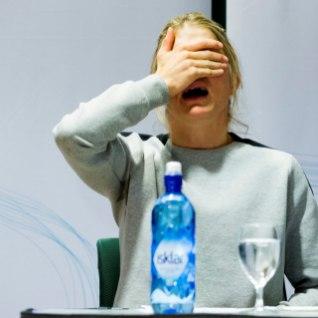 Südantlõhestav video näitab, kuidas reageeris dopingut tarvitanud Johaug karmile uudisele