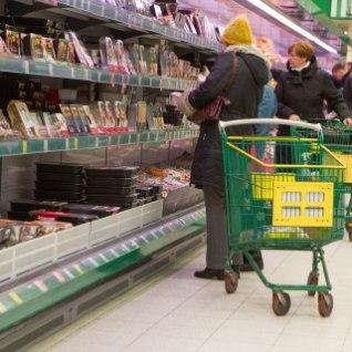 Эстонию настиг крупнейший за последние годы рост цен. Что подорожало больше всего?