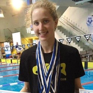 VINGE! Kanada väliseestlane ületas 14 aasta vanuse Eesti rekordi
