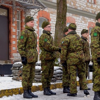 <font color=&quot;#d30008&quot;>TEHTUD! </font>Maailma neljas kümnevõistleja on valmis Eesti Vabariiki kaitsma!