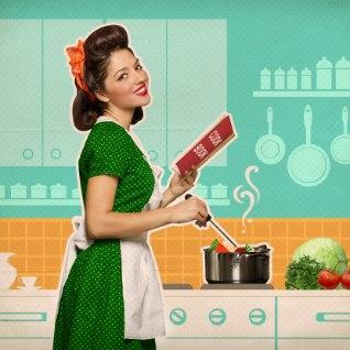 VIDEO! <font color=&quot;#d30008&quot;>4 geniaalset kööginippi</font>