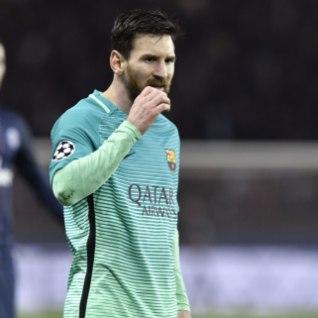 <font color=&quot;#628e24&quot;>Messi esitas Barcale ultimaatumi</font> ja nõuab kolme mängija lahkumist?
