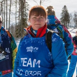 Jelena Välbe: garanteerin, et Venemaa suusakoondis on Lahtis puhas - nagu oli ka Sotšis