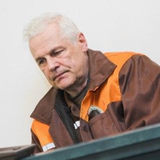 Kohus kaalub riigireetur Herman Simmi vanglast vabastamist