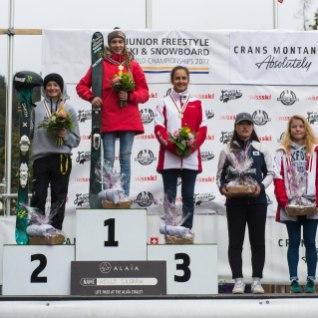 Šveitsi udu pingutas kõigest väest, aga Kelly Sildaru MM-kulda väärata ei suutnud