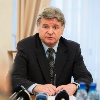 Vene suursaadik: Venemaa ei ole sekkunud Eesti siseasjadesse