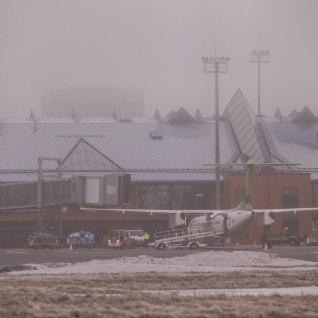 Пассажиры авиарейса Амстердам-Таллинн были <font color=&quot;#d30008&quot;>срочно эвакуированы сегодня</font>