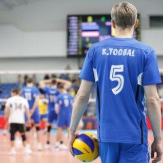 VINGE! Eesti võrkpallikoondis alustas MM-valikturniiri väga olulise skalbiga Rumeenia üle