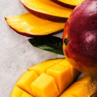 KAS TEAD? Kuidas lõigata mangot?