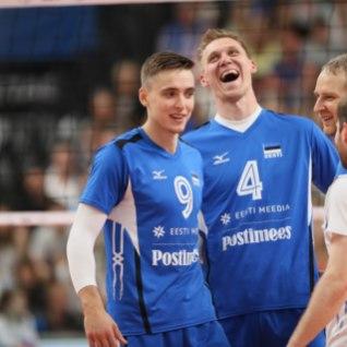 Jarmo Jagomägi | Eesti võrkpall on <font color=&quot;#ff7800&quot;>erakordselt võrratu!</font>