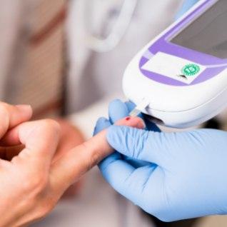 Diabeedi üleküllus ehk praktika esimene nädal