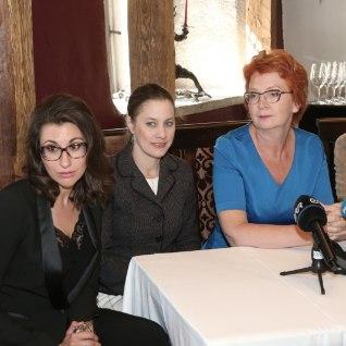 Tõnis Saarts | Vene erakonna loomine poleks Keskerakonna kolme õe jaoks hea strateegia