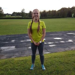 Eesti REKORDINAINE: 4. Ida-Virumaa Staadionimaraton ja minu teine rekord