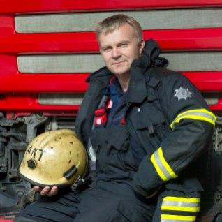 Päästja Antti Lääts tegi rahu kätel surnud lapse hingega